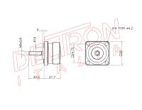 DE430016 - Deltron Italia
